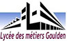 Logo du lycée goulden
