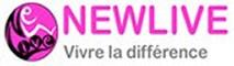 Logo de newlive