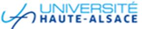 Logo de l'universite haute alsace