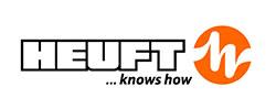 Logo de HEUFT FRANCE