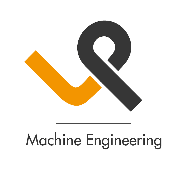 logo L&P ENGINEERING