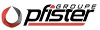 logo PFISTER GROUP
