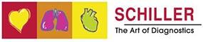 logo SCHILLER MEDICAL