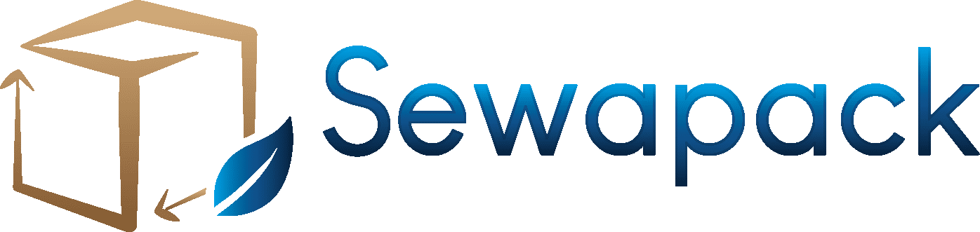 Logo de SEWAPACK